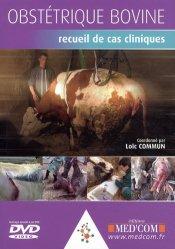 Souvent acheté avec Vade-mecum des analyses vétérinaires, le Obstétrique bovine : recueil de cas cliniques