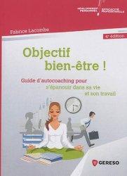Dernières parutions sur Carrière, réussite, Objectif bien-être !