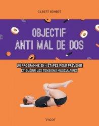 Dernières parutions sur Gymnastique douce, Objectif anti mal de dos