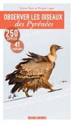 Dernières parutions sur Oiseaux de montagne, Observer les oiseaux des Pyrénées