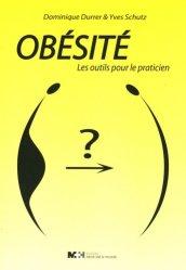 Souvent acheté avec Portions alimentaires., le Obésité Les outils pour le praticien