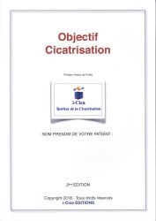 Dernières parutions sur Diagnostics - Fiches de soins, Objectif cicatrisation