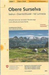 Dernières parutions sur Suisse, Obère, surselvaindechirable et résistante eau