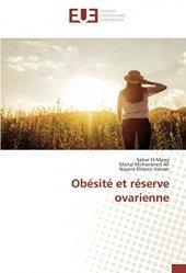 Dernières parutions sur Spécialités médicales, Obésité et réserve ovarienne