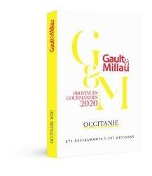 Dernières parutions sur Guides gastronomiques, Occitanie. Edition 2020