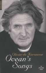 Dernières parutions dans Documents, Ocean's Songs