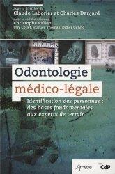 Souvent acheté avec L'identification estimative 1ère partie, le Odontologie médico-légale rechargment cartouche, rechargement balistique
