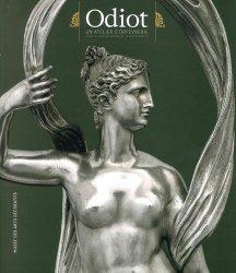 Dernières parutions dans Références, Odiot. Un atelier d'orfèvrerie sous le Premier Empire et la Restauration
