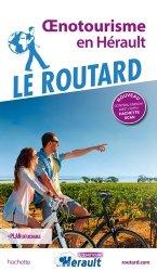 Dernières parutions sur Voyager par thème, Oenotourisme dans l'Hérault