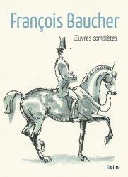 Dernières parutions sur Maitres de l'équitation - Arts équestres, Oeuvres complètes