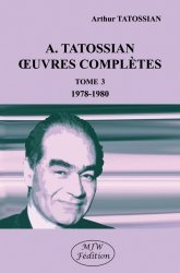 Dernières parutions sur Psychiatrie, Oeuvres complètes. Tome 3, 1978-1980
