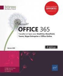 Dernières parutions dans Référence bureautique, Office 365