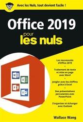 Dernières parutions dans Poche pour les Nuls, Office 2019 pour les nuls