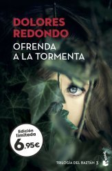 Dernières parutions sur Policier et thriller, Ofrenda a la tormenta