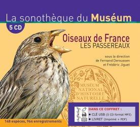 Dernières parutions sur Chants d'oiseaux, Oiseaux de France
