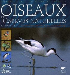 Souvent acheté avec Mes petites recettes magiques aux huiles essentielles, le Oiseaux des réserves naturelles de France