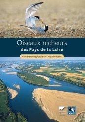 Dernières parutions sur Oiseaux nicheurs, Oiseaux nicheurs des Pays de la Loire majbook ème édition, majbook 1ère édition, livre ecn major, livre ecn, fiche ecn