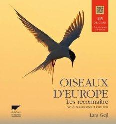 Dernières parutions sur Chants d'oiseaux, Oiseaux d'Europe