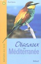 Nouvelle édition Oiseaux de Méditerranée