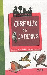 Dernières parutions dans Carnets de nature, Oiseaux des jardins
