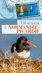 Dernières parutions dans Nature de nos régions, Oiseaux de Normandie-Picardie