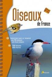 Souvent acheté avec Nids et oeufs, le Oiseaux de France
