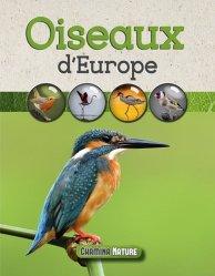 Dernières parutions dans Nature, Oiseaux d'europe