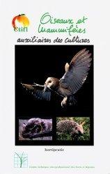 Souvent acheté avec Planter des haies 2015, le Oiseaux et mammifères Auxiliaires des cultures