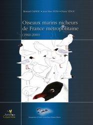 Dernières parutions sur Oiseaux nicheurs, Oiseaux marins nicheurs de France métropolitaine (1960-2000)