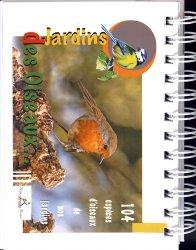 Dernières parutions sur Guides d'identification et d'observation, Oiseaux des jardins