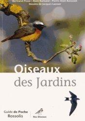 Souvent acheté avec Méthode Formation Ornitho  Théorie Vol.1, le Oiseaux des jardins