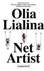 Dernières parutions sur Monographies, Olia Lialina - Net Artist