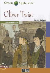 Dernières parutions dans Green Apple, Oliver Twist