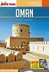 Dernières parutions sur Guides Moyen-Orient, Oman. Edition 2019