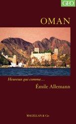 Dernières parutions sur Récits de voyages en France, Oman
