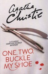 Dernières parutions dans Poirot, One, Two, Buckle My Shoe