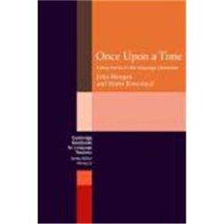 Dernières parutions dans Cambridge Handbooks for Language Teachers, Once Upon a Time