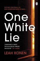 Dernières parutions sur Policier et thriller, One White Lie