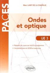 Dernières parutions sur UE3 Physique - Biophysique, Ondes et optique