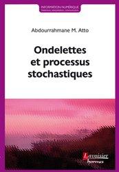 Dernières parutions sur Ondes, Ondelettes et processus stochastiques