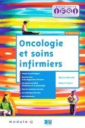 Oncologie et soins infirmiers