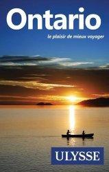 Dernières parutions sur Guides Canada et Québec, Ontario
