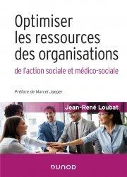 Dernières parutions dans Santé Social, Optimiser les ressources des organisations de l'action sociale et médico-sociale