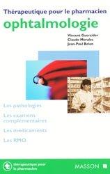 Souvent acheté avec Hépato-gastroentérologie, le Ophtalmologie
