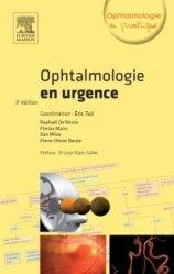 Ophtalmologie en urgence