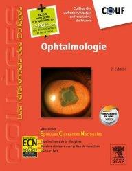 Souvent acheté avec Annales officielles QCM - 1985 à 1994  Tome 2, le Ophtalmologie