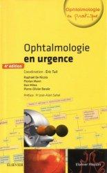 Souvent acheté avec Ordonnances en dermatologie, le Ophtalmologie en urgence