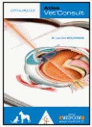 Dernières parutions dans Atlas Vet'consult, Ophtalmologie