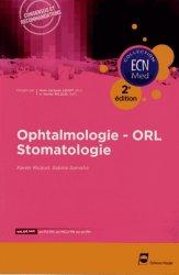 Souvent acheté avec Dernier tour, le Ophtalmologie - ORL - Stomatologie