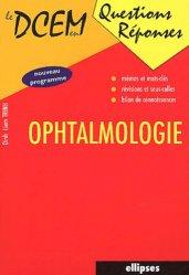 Souvent acheté avec Cancérologie, le Ophtalmologie